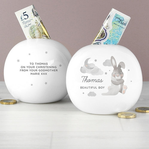 Money Box For Boys & Girls