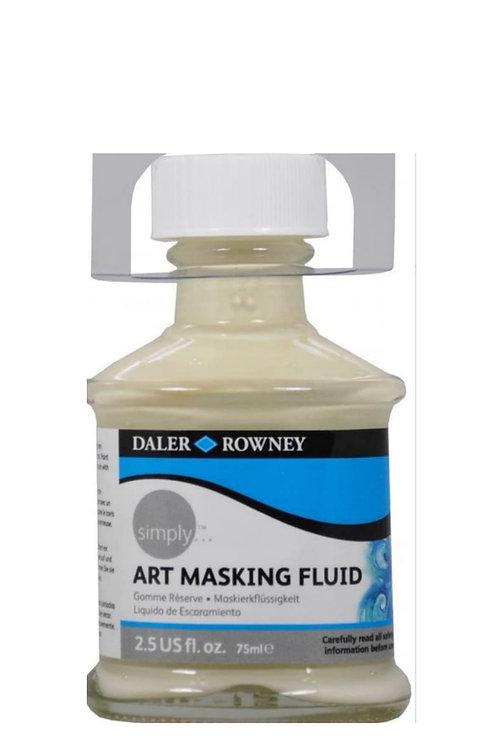 Daler Rowney masking fluid