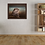 Thumbnail: Otterly Gorgeous - Signed Giclee Canvas Print