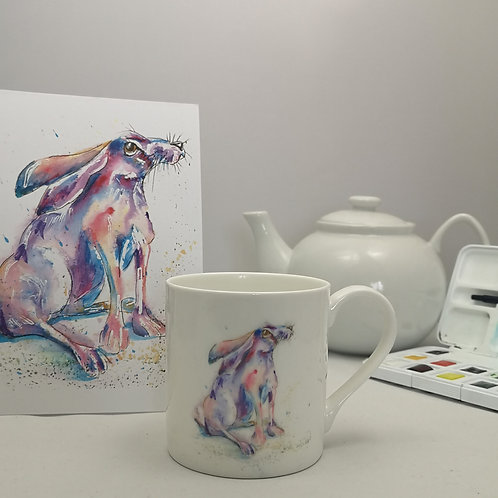 Day Dreamer Mug & Print Offer