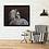 Thumbnail: Dapple Grey, Princess - Signed Giclee Print Canvas