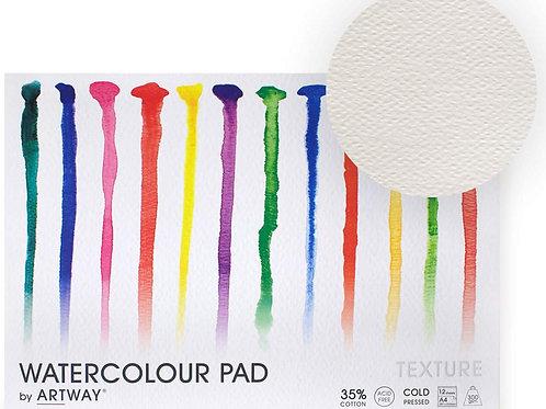Artway A4 watercolour pad