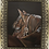 Thumbnail: Shy Boy, Acrylic on Deep Canvas