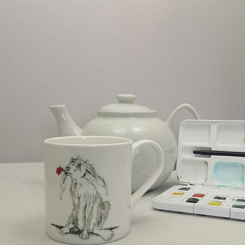 Horatio Hare Mug & Print Offer