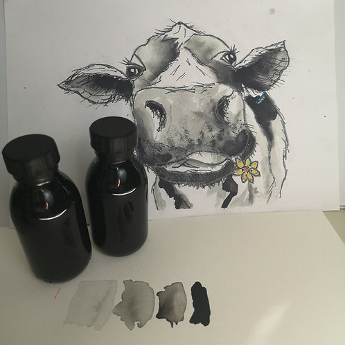 Indian Ink 60 ml