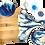 Thumbnail: Serving Paddle Resin Art Kit