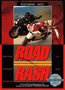 S2 EP2: Road Rash 1 & 2/Arcade Emulation/Name That Genesis Tune