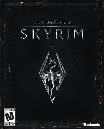 S2 EP9: The Elder Scrolls V: Skyrim
