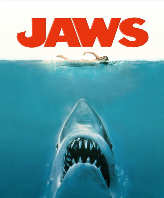 S3 EP1: Jaws Review (film)/ Jaws Review (NES)