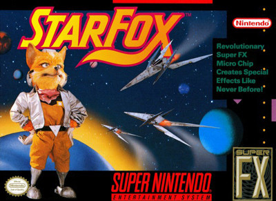 S3 EP9: Star Fox/Hypothetical Scenario