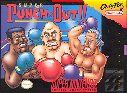 "S3 EP19: Super Punch-Out!!/Name That ""Game Over"" Tune"