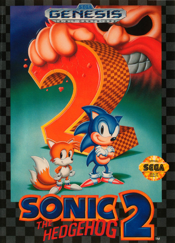 S2 EP14: Sonic the Hedgehog 2 /Video Game Balderquiz