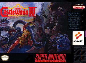 S3 EP28: Super Castlevania IV/Balderquiz