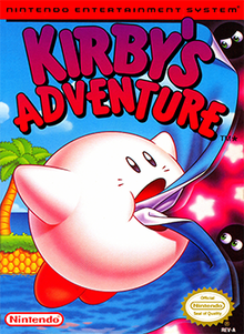 S2 EP33: Kirby's Adventure/Games That Transcend To Non-Gamers