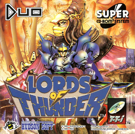 S2 EP29: Lords of Thunder (PC Engine CD)/Road House Recast/Mike's Pop Quiz
