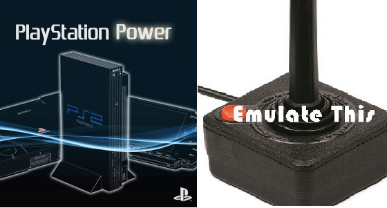S3 E7: Emulate This as guests on the PlayStation Power podcast