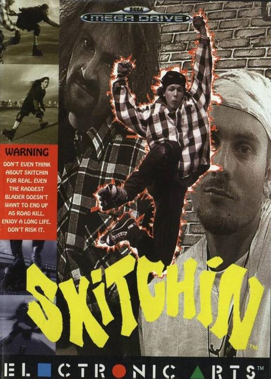 S3 EP17: Skitchin' (Sega Genesis)/Listener Emails