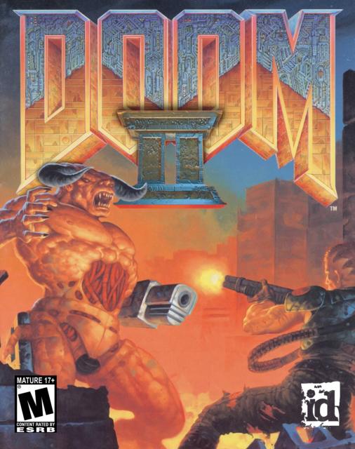 S1 EP38 Doom 2/The ESRB/Gaming Balderquiz