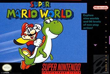 S2 EP23: Super Mario World
