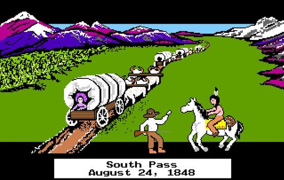 S2 EP6: The Oregon Trail