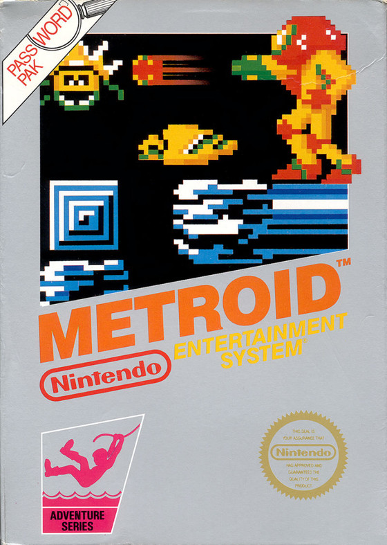S2 EP3: Metroid and our top 20 Super Nintendo games
