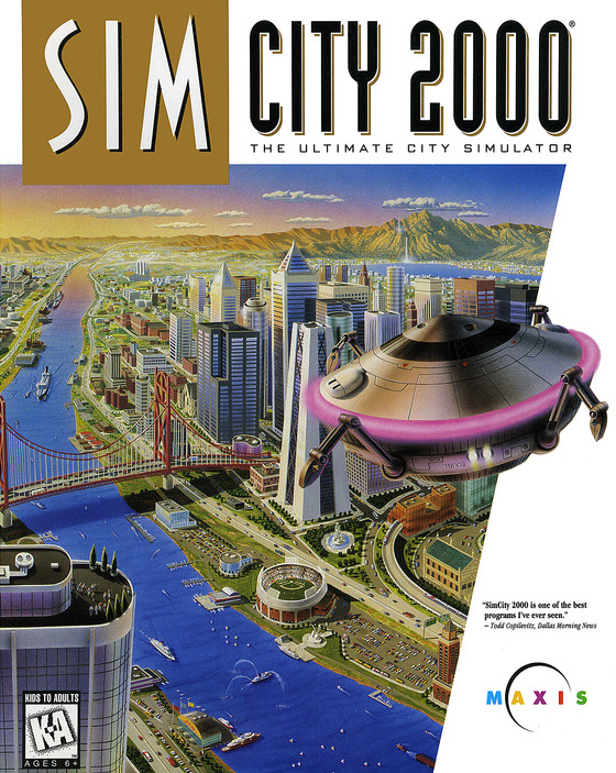 S2 EP22: Sim City 2000 / Discussion: Full Rom Sets and Gaming Habits