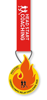 Head Start Coaching - Olympic Torch Chal