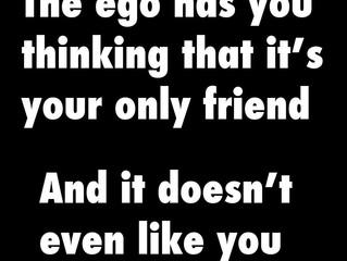 Ego Frienships