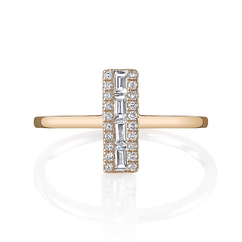 MARS Fine Jewelry - Luxe Ring