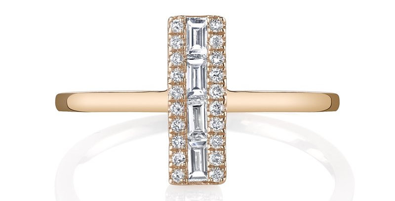 MARS Fine Jewelry - Luxe Ring