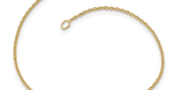 Signature Plate Bracelet
