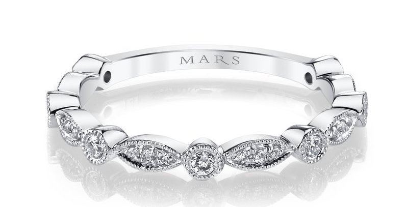 MARS Fine Jewelry - Rebel Hearts Collection