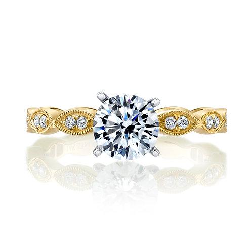 MARS Fine Jewelry - Engagement Ring Collection