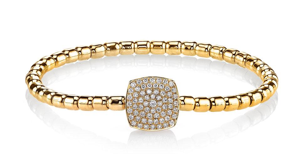 MARS Fine Jewelry - Modern Muses Link Bracelet