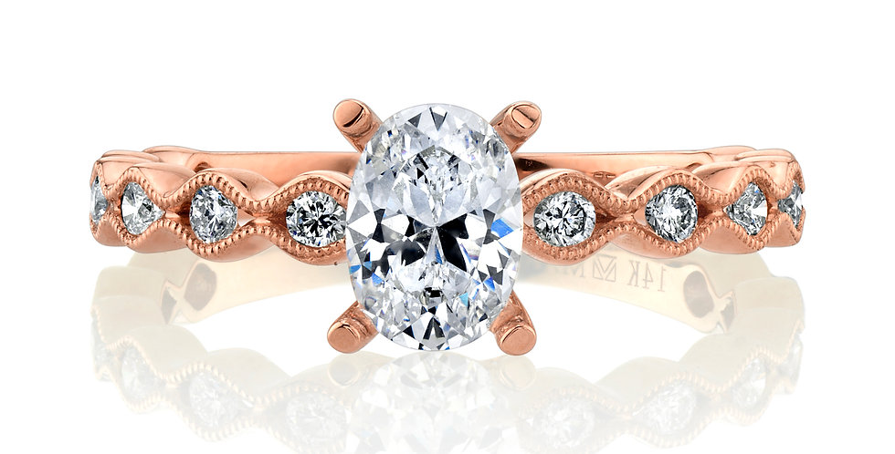 MARS Fine Jewelry - Engagement Rings Collection