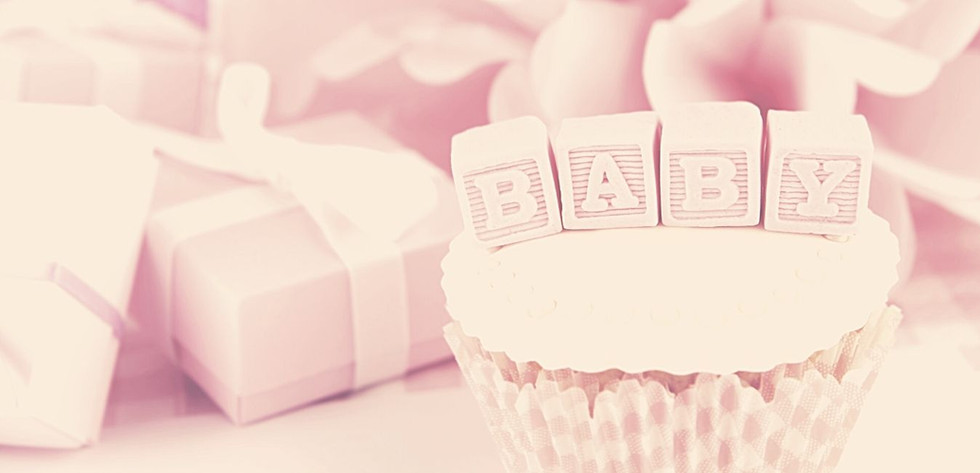 Book for your next baby shower