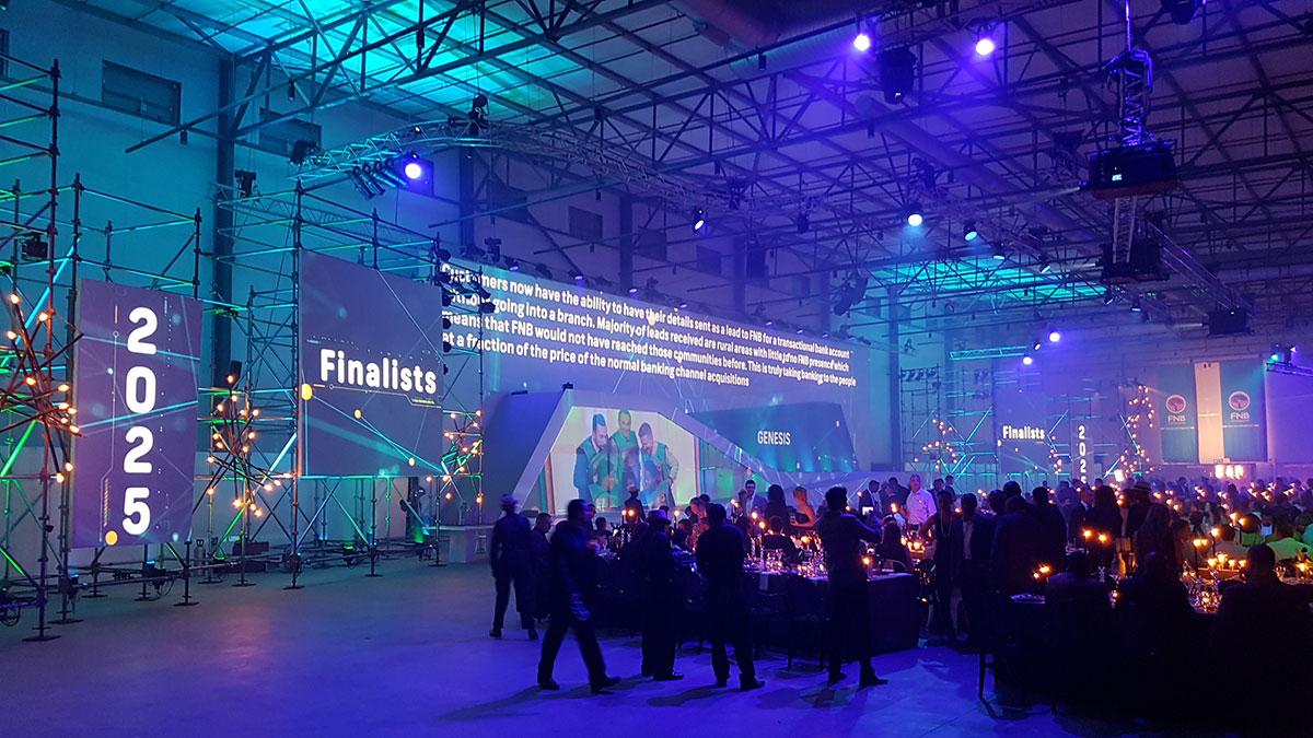FNB Innovators 2016