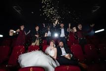Hochzeit Kino Scala Tuttlingen