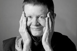 wise words of Pema Chodron
