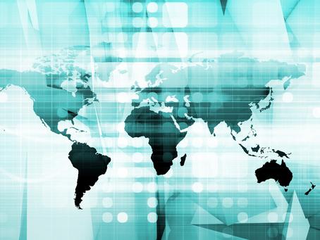 How can logistics partners support event exhibitors?