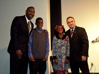 2013 Whitney M Young Essay Winners