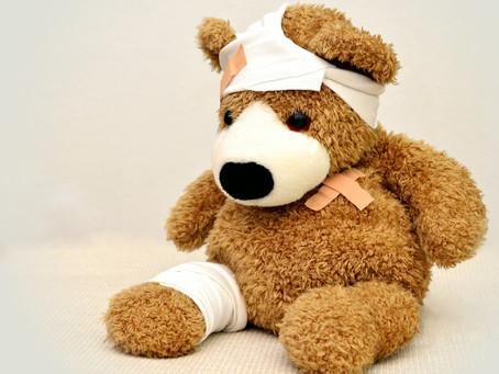 כאב כרוני לאחר תאונת דרכים