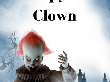 Grumpy Clown
