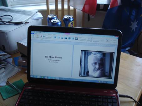 The Hapless Writer-The Writers Platform