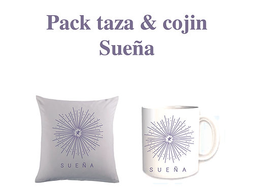 Pack Sueña