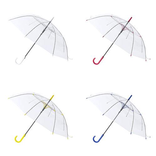 Paraguas fantux.