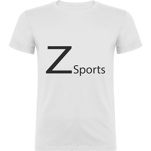 Camiseta Zsports
