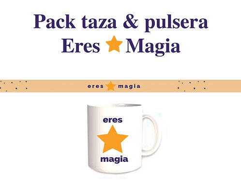 Pack Eres Magia 2.0