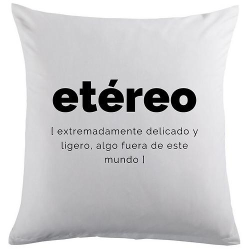 Etéreo