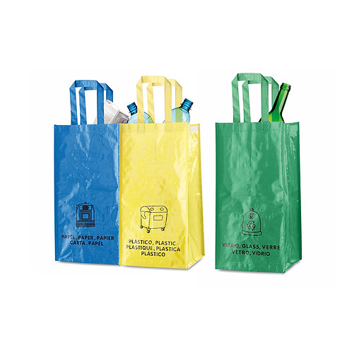 Set bolsas lopack